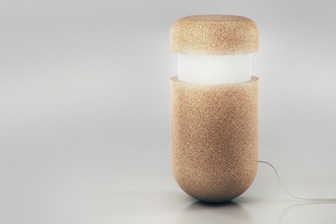 Mr Wobbles Table Lamp Products Snapp Design